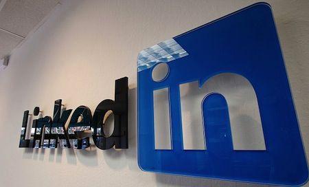 Retour sur 2011 mai : Linkedin entre en Bourse et accélère