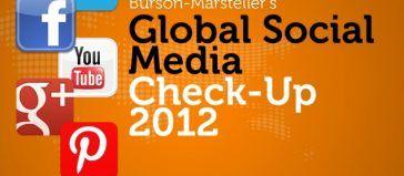 etude burson marsteller social media 2012