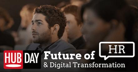 Conférence Future of HR & Digital Transformation : DRH, Recruteurs pourquoi il faut y aller ?