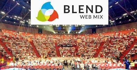 BlendWebMix : Deux jours pour remixer le web