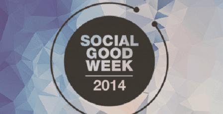 La Social Good Week: La semaine du Web social et solidaire