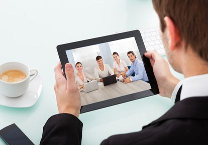 Entretien vidéo de recrutement: 3 raisons d'utiliser Skype, GTalk, Facetime ...