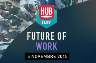 Si vous avez raté le #HUBDAY Future of Work...