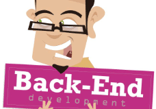 Lead Back-End