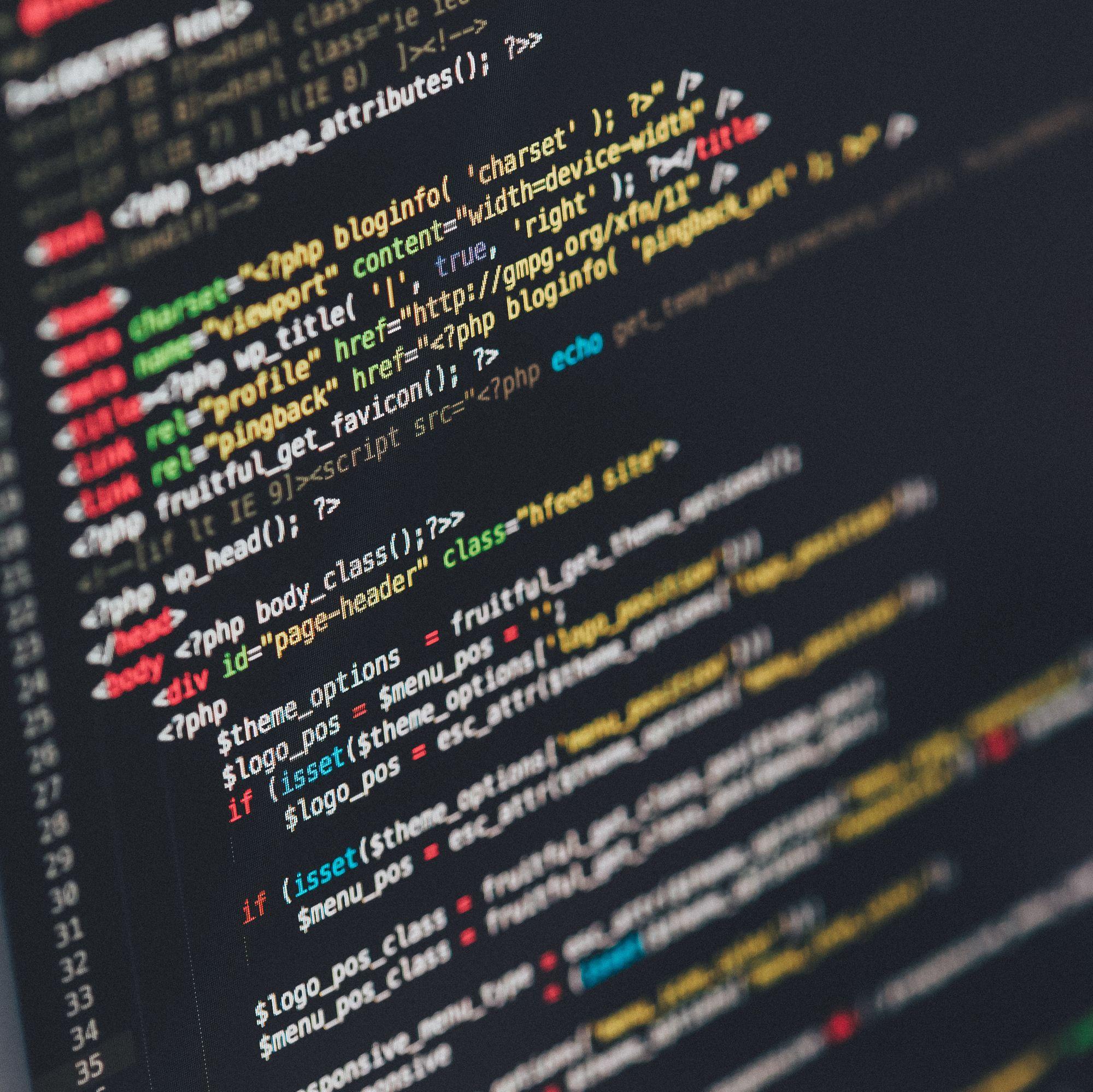 code-informatique