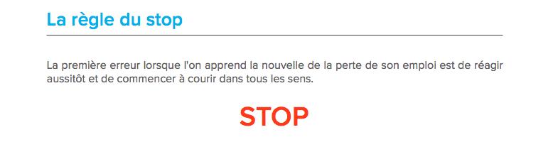 Qapa STOP