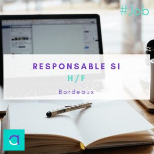 Responsable SI