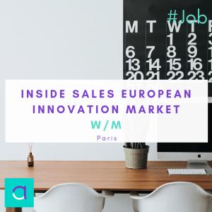 Inside sales for