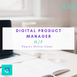 Digital Product Manager