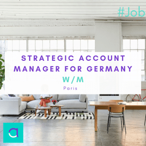 Strategic Account Manager