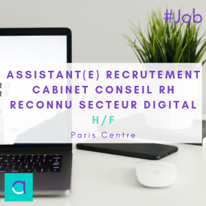 Assistant(e) Recrutement