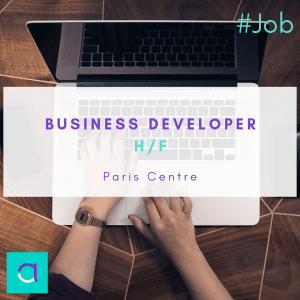Business Developer