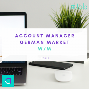 Account Manager German