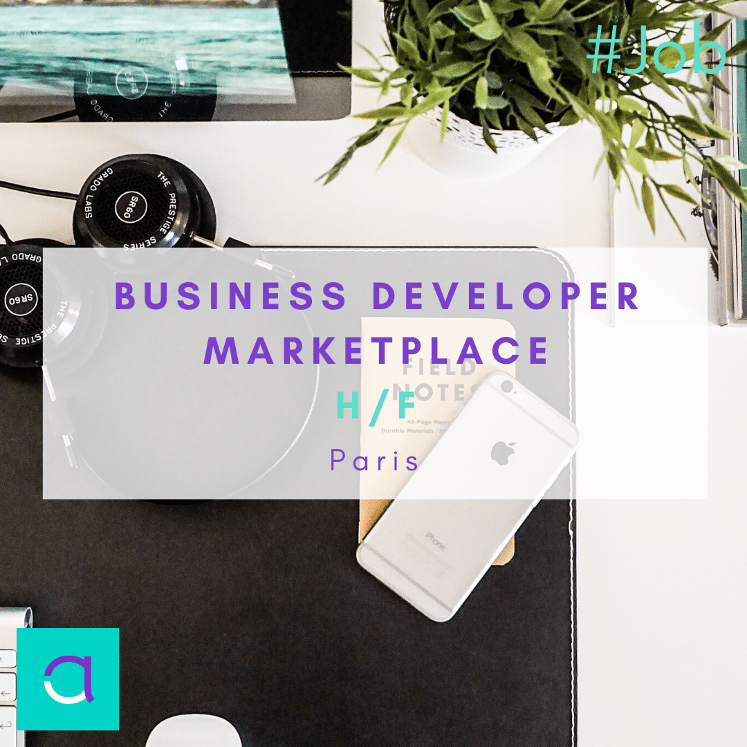 Business Developer Marketplace