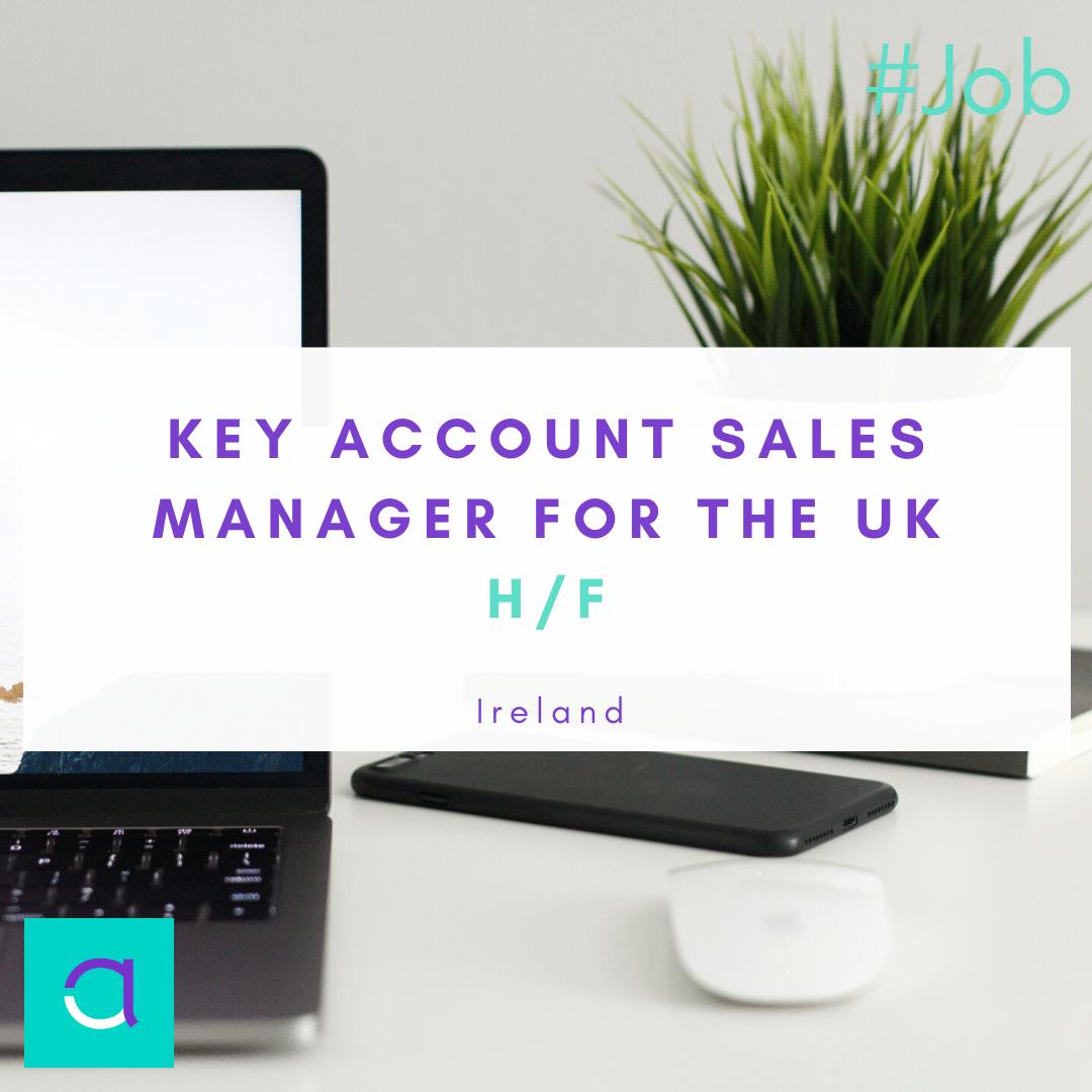 Key Account Sales