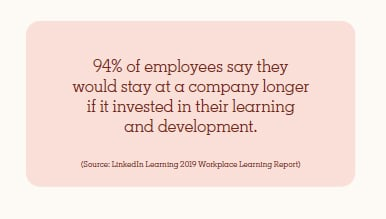 Workplace Learning Report