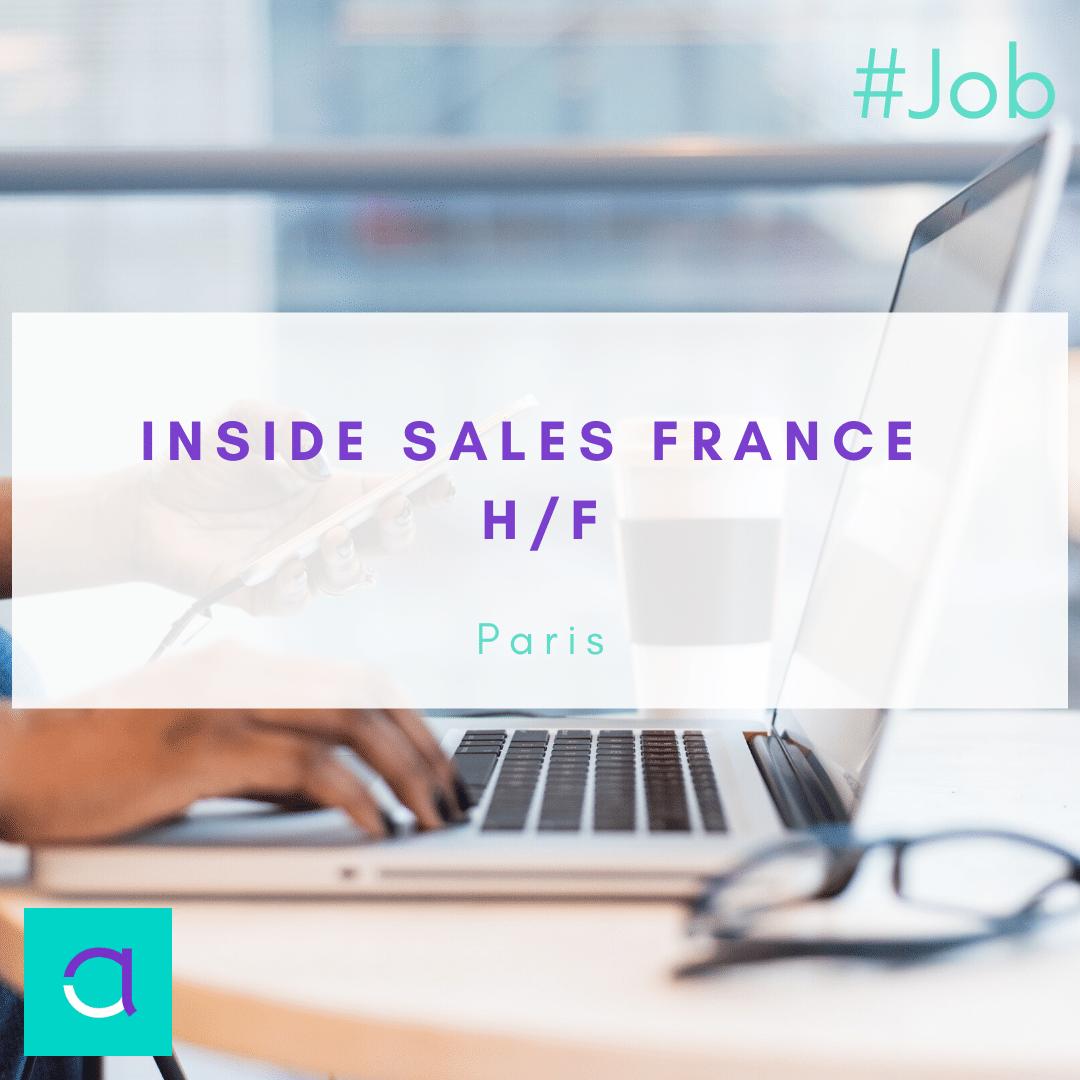 Inside Sales France