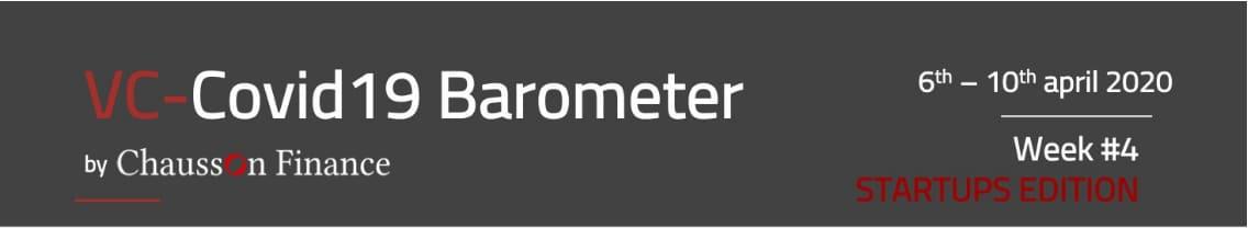 VC Covid-19 Barometer #4