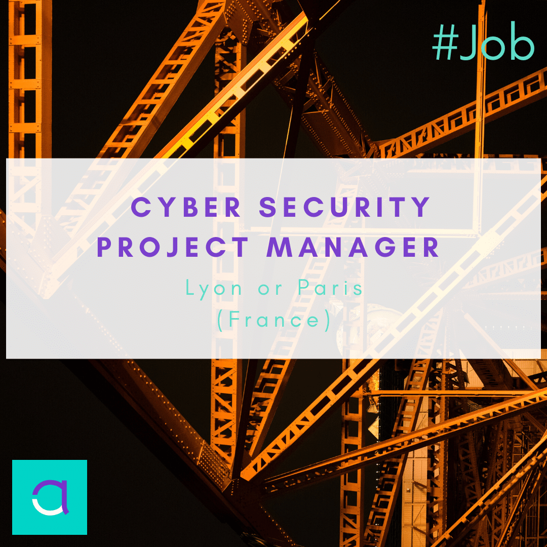 Cyber Security Project Manager