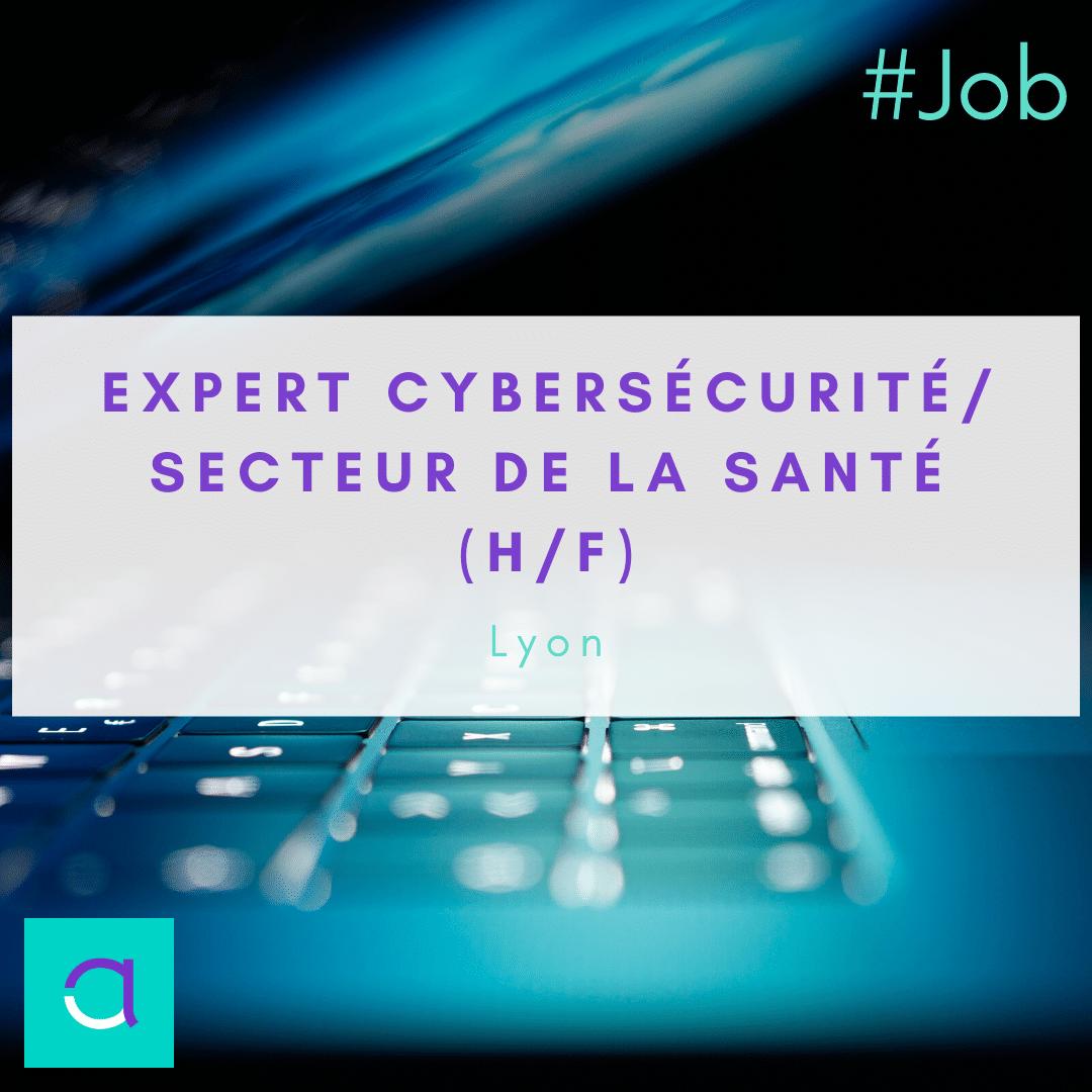 Expert Cybersécurité
