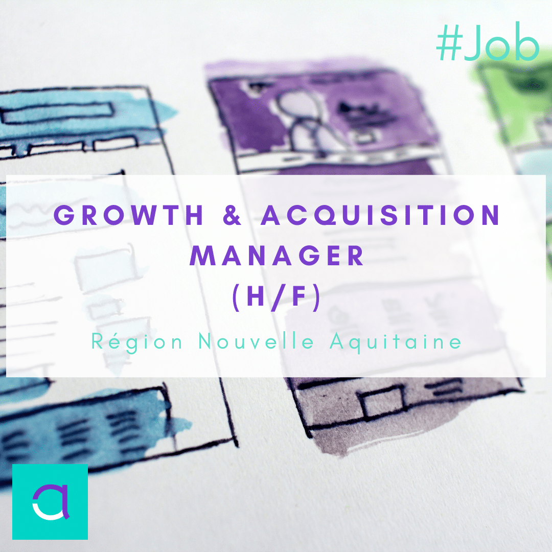 Growth Acquisition Manager