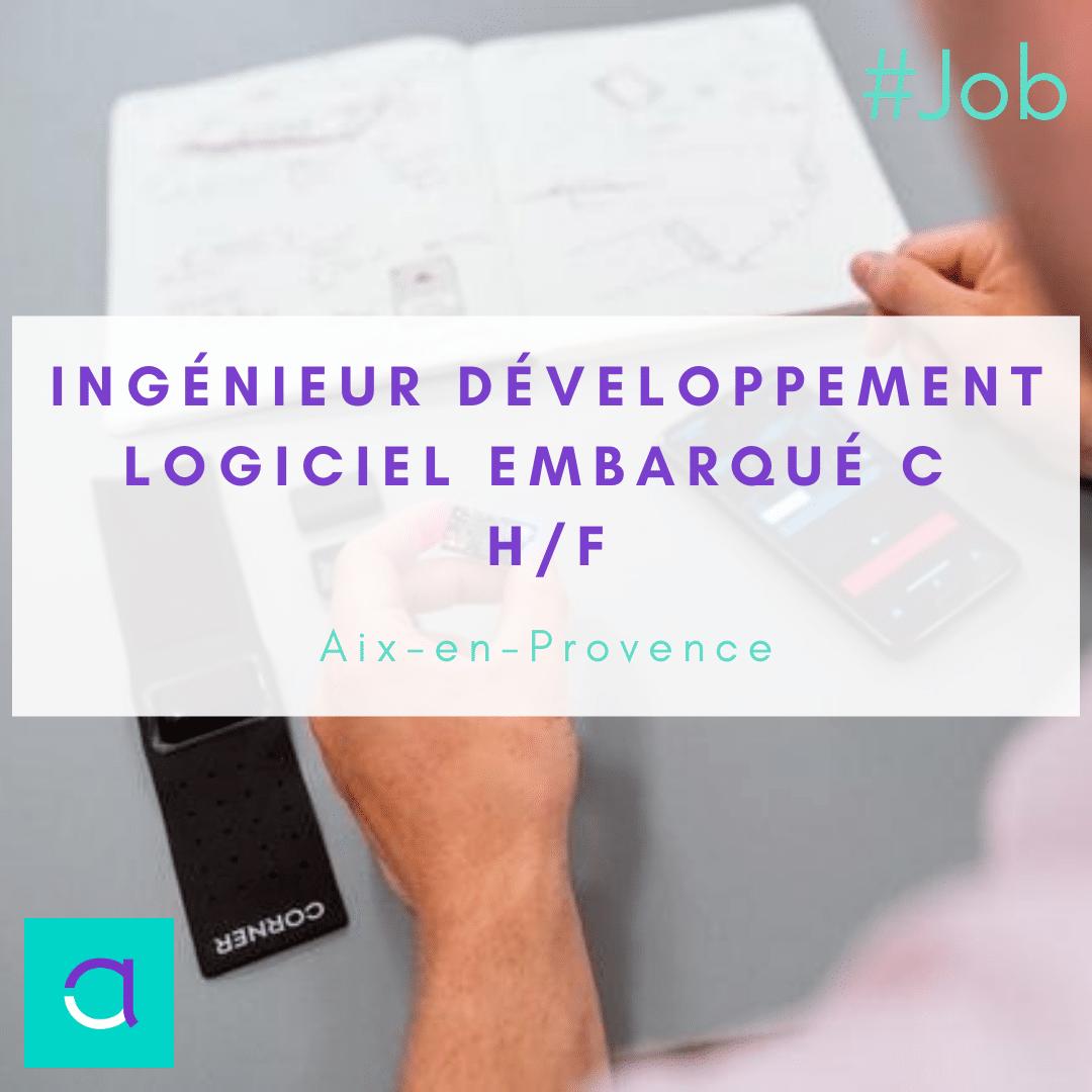 Ingénieur Développement Logiciel