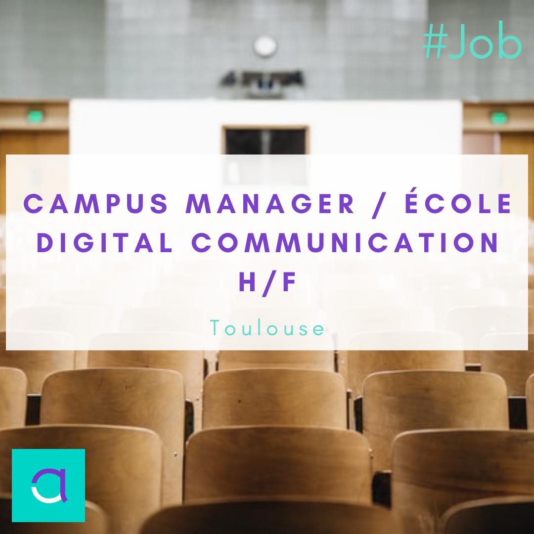 Campus Manager