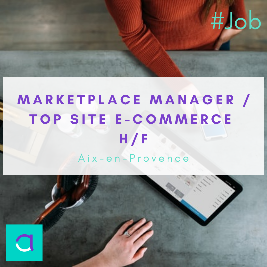 Marketplace Manager