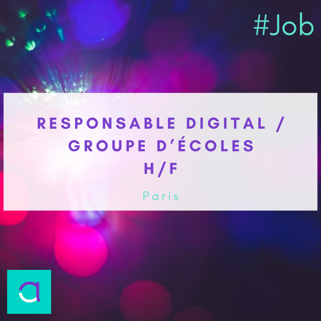 Responsable Digital