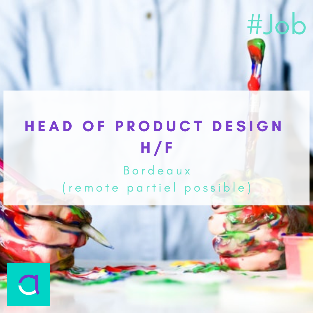 Head of Product Design