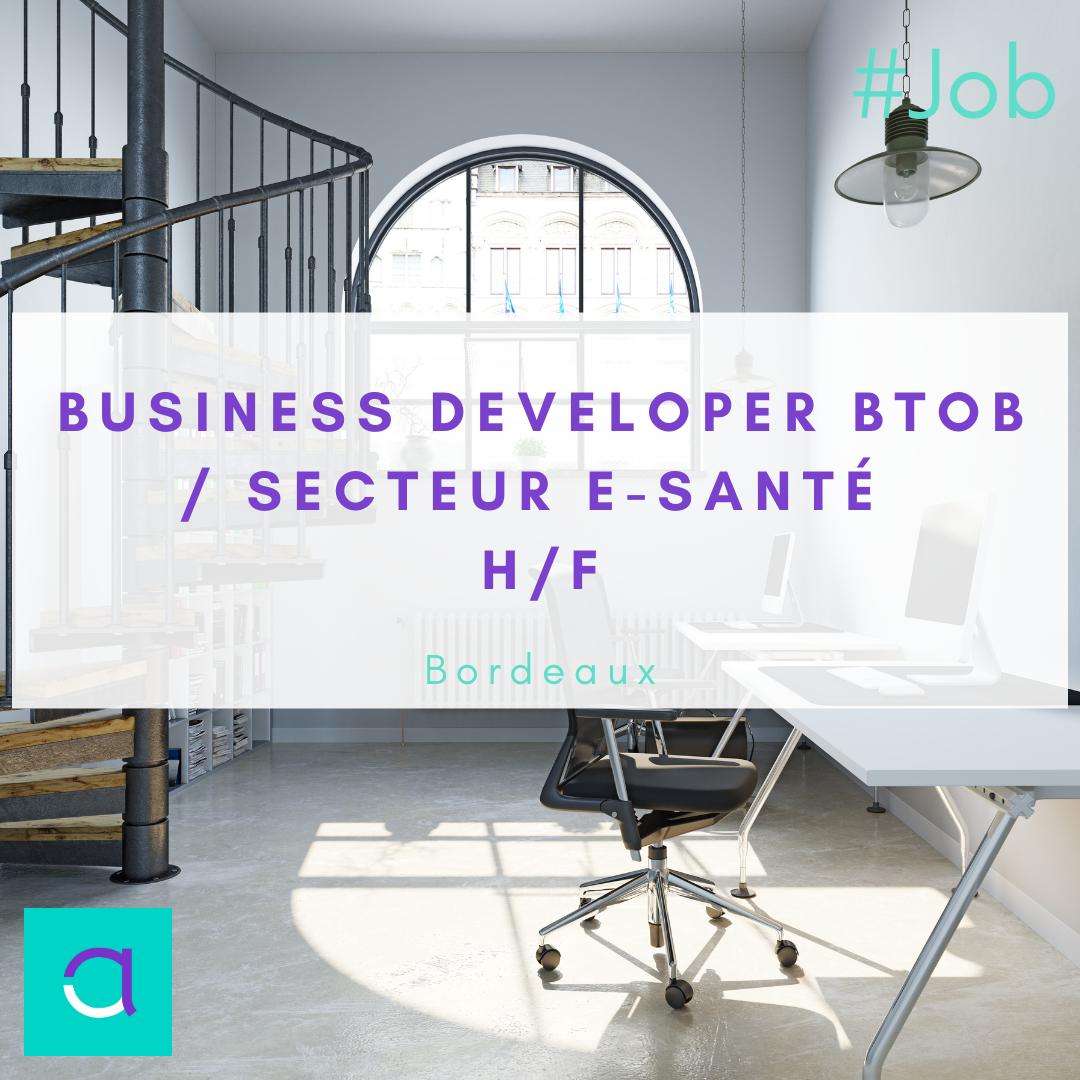 Business Developer BtoB