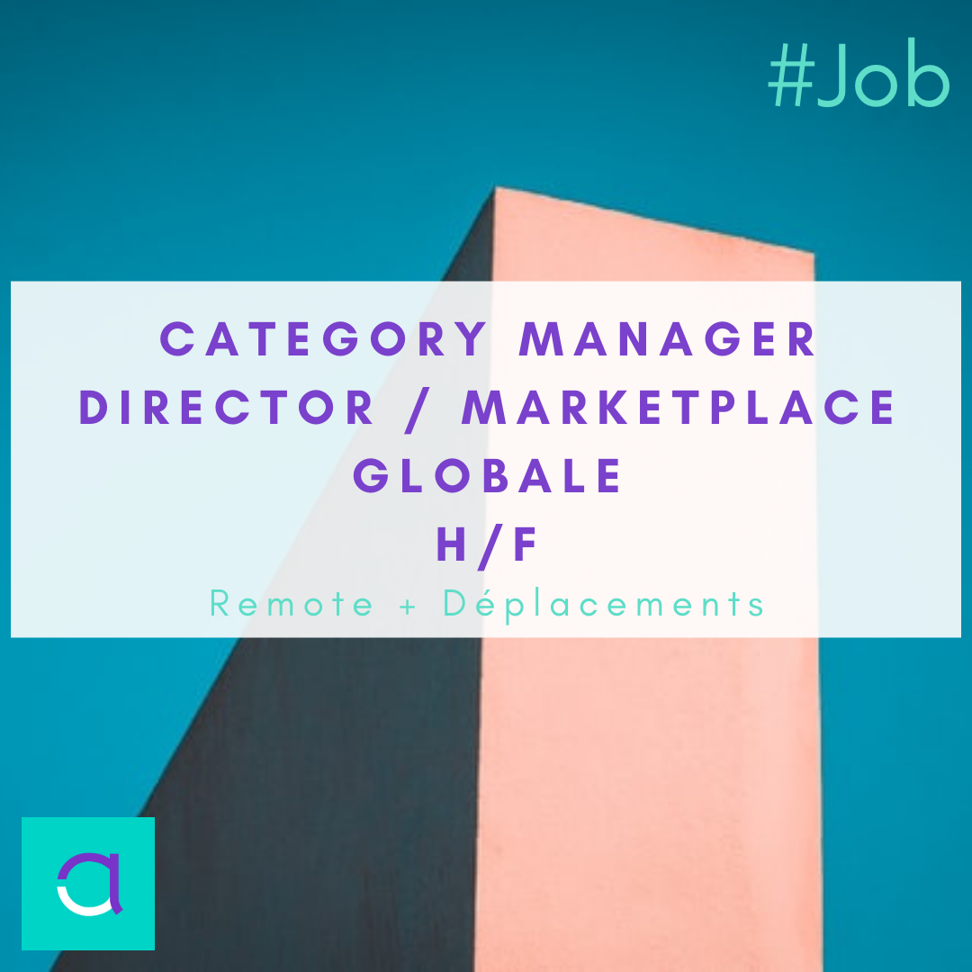 Category Manager Director