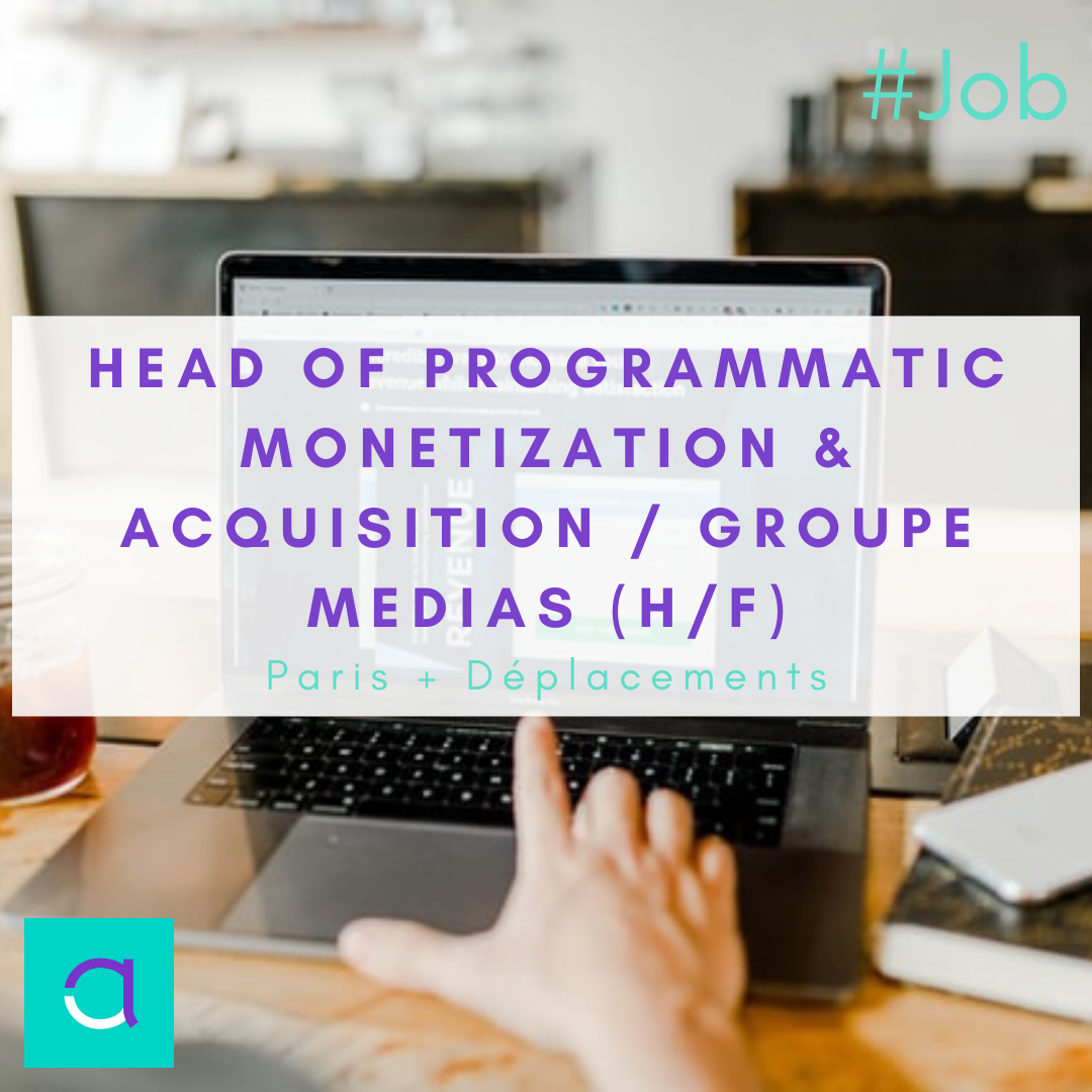 Head of Programmatic