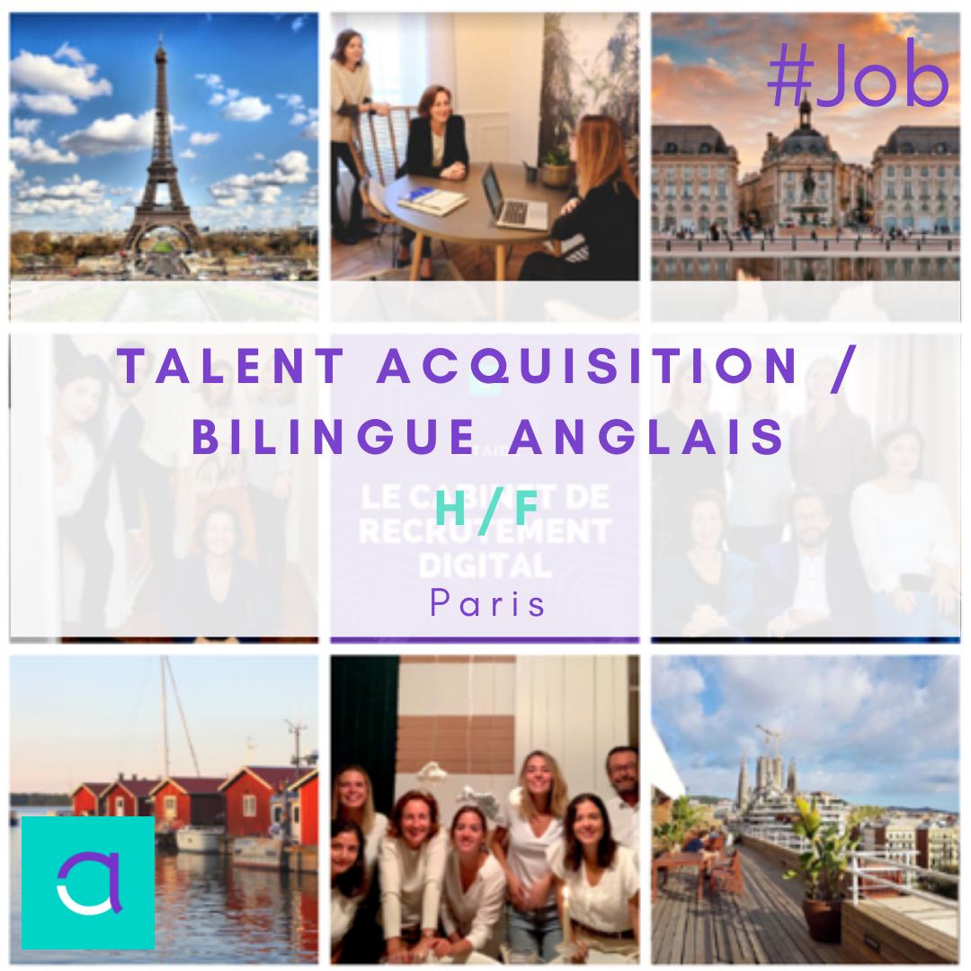 Talent Acquisition Recruiter