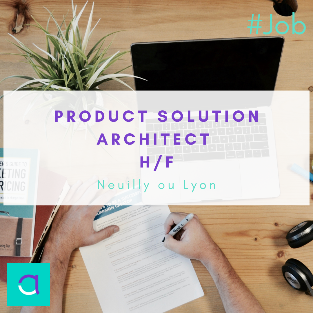 Product Solution Architect