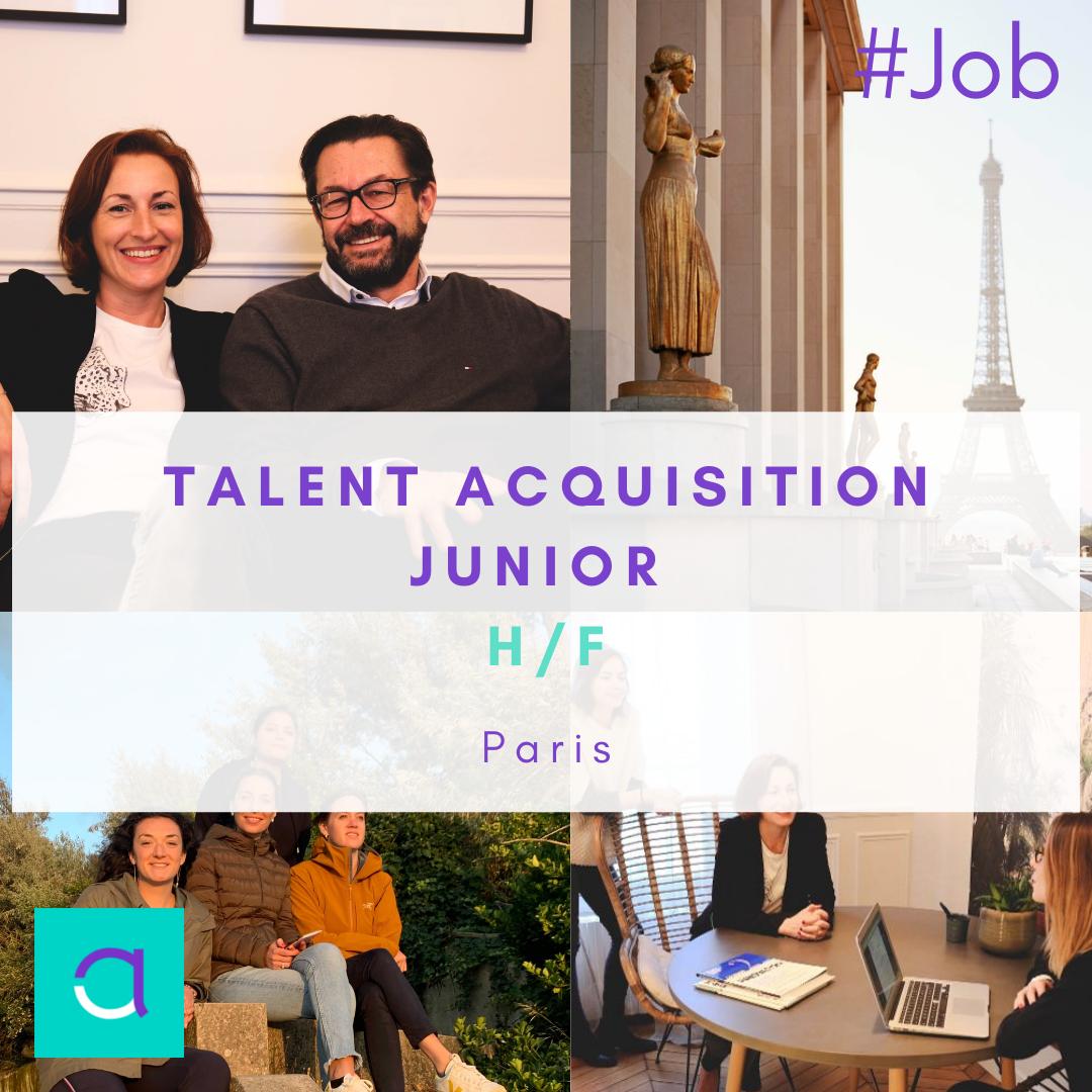Talent Acquisition Junior