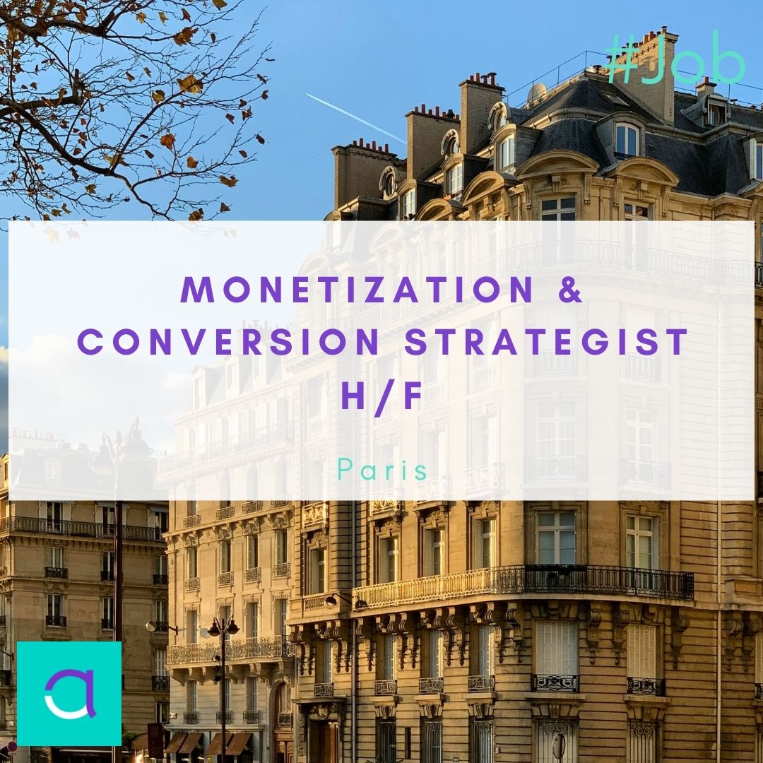 Lead Monetization & Conversion Strategist SVOD
