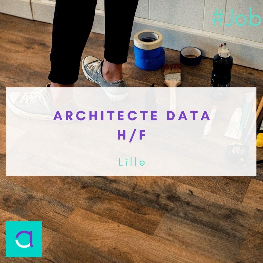 Architecte Data