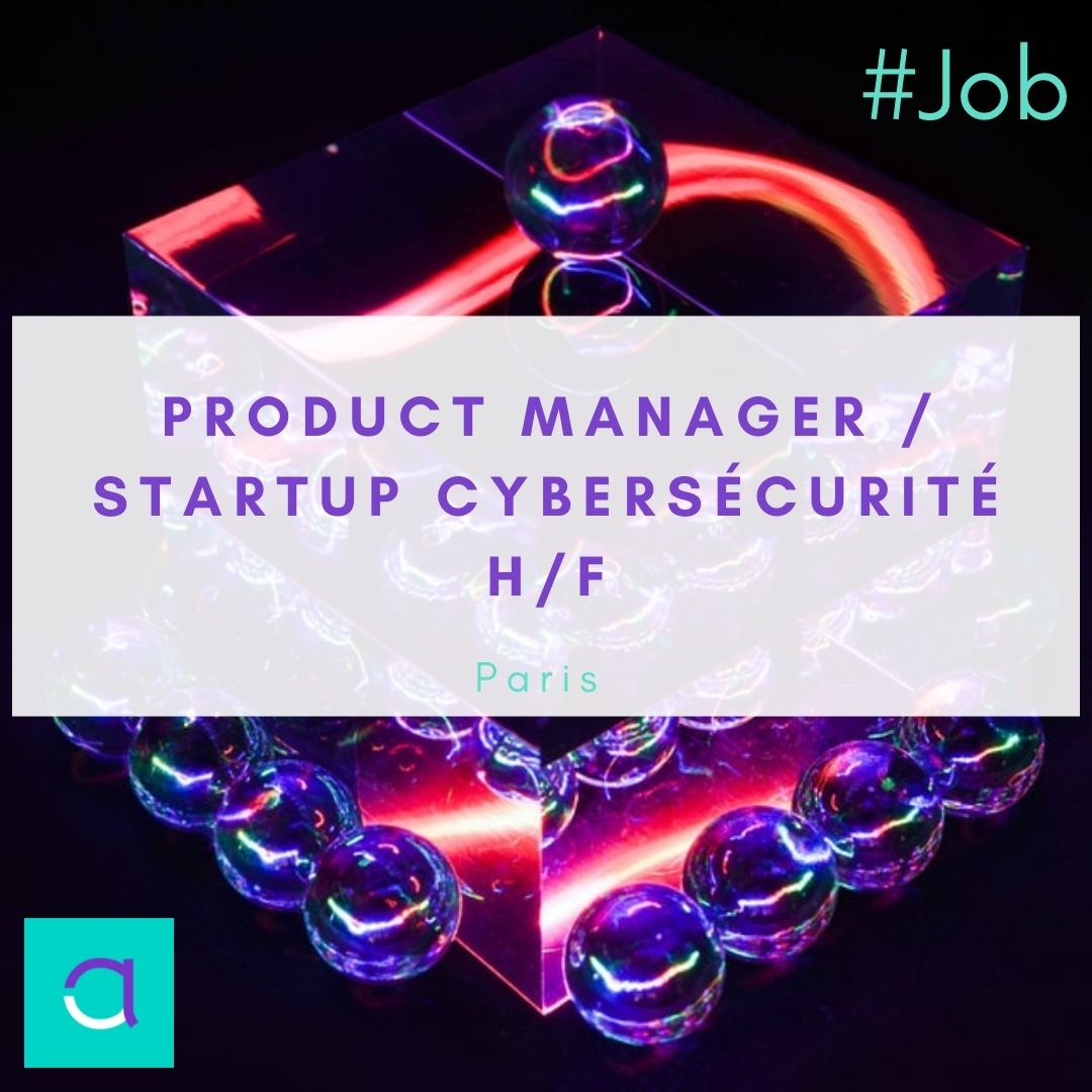 Offre d'emploi Product Manager